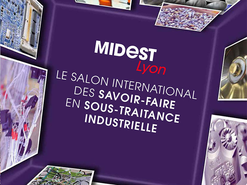 Photo Salon MIDEST 2019